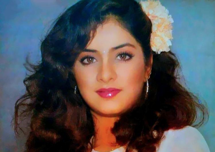 Divya BhartiDeath