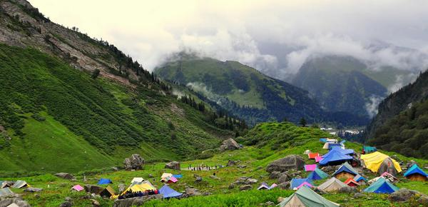 A Journey to Himalayan Treks