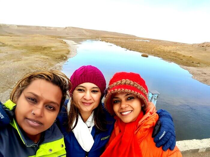 Delhi to London Road Trip - 17 Countries Crossed by these Super Indian Mothers in Just 95 Days
