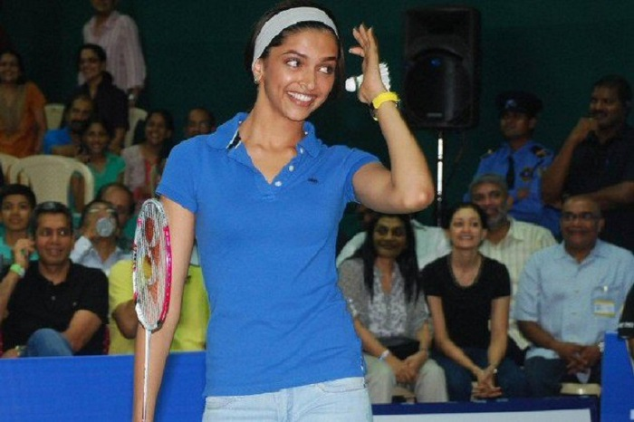 Deepika is a class Badminton Player She loves the inherited sport and Had played on the state level.