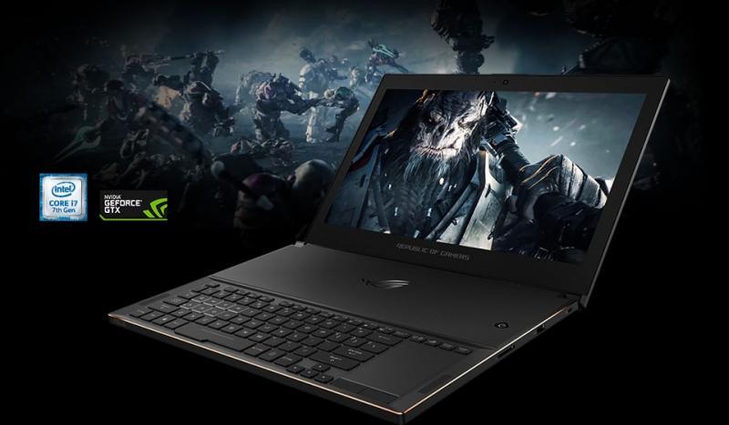 List of Gaming Laptops |Asus ROG Zephyrus GX501