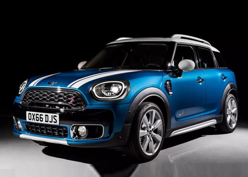 Bmw Mini Countryman Car price, specifications, features