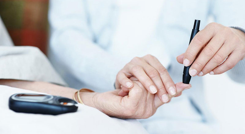 Tips to Overcome Diabetes  Perform Regular Checkups