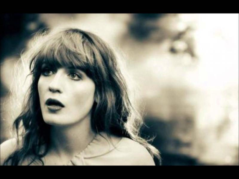 Florence Plus the Machine will Perform the Hungeron the stage of The Voice Finale.