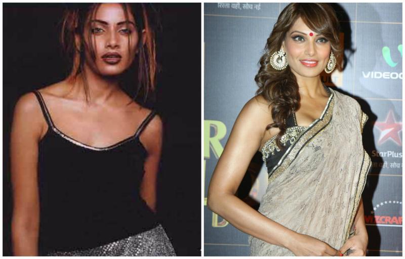 Bipasha Basu Before and Now