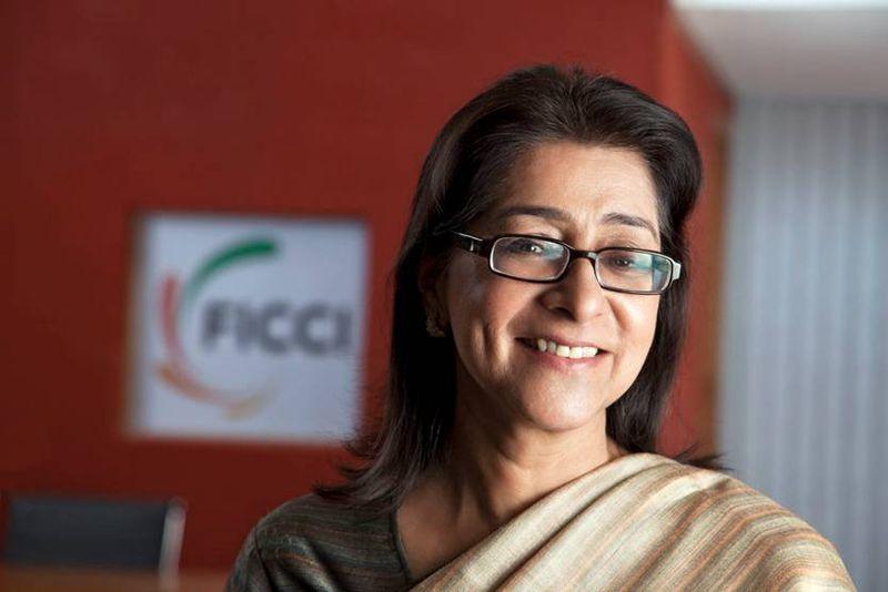 Naina Lal Kidwai – CEO and Country Head of HSBC India