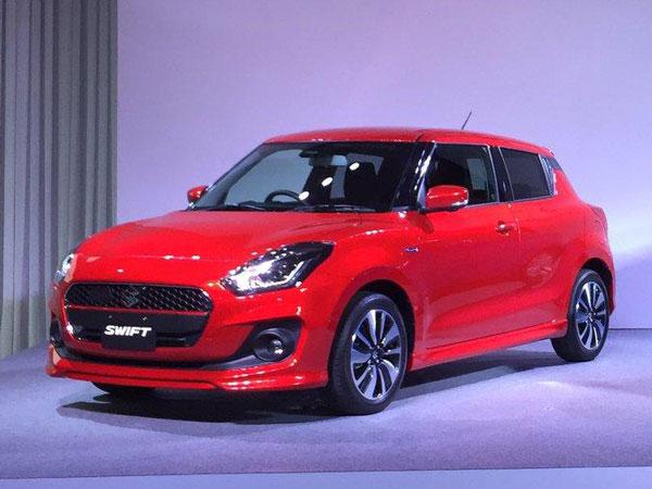 Maruti Suzuki Recalled Around 52000 Units of New  Swift