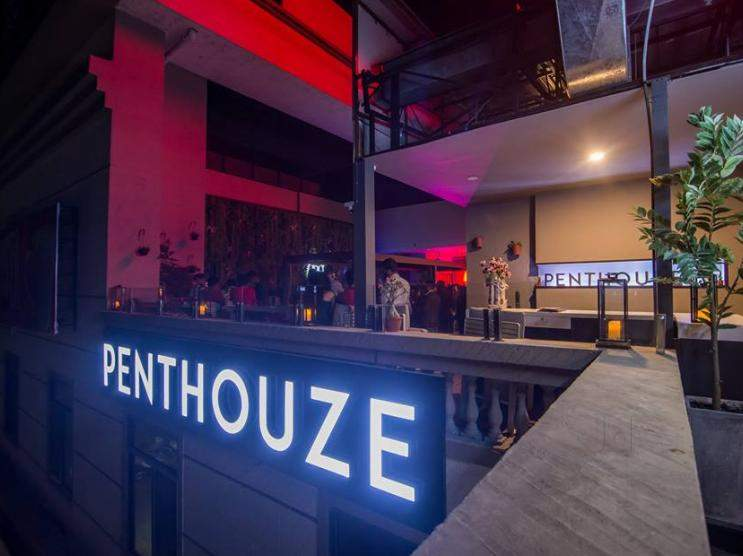 Clubs In Pune
