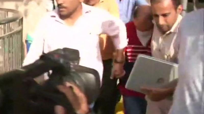 Shailja Dwivedi Murder Case