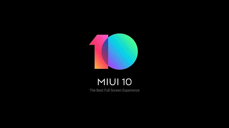 MIUI 9 Stable ROM for Redmi Note 4 Snapdragon Variant and MIUI 10 Update