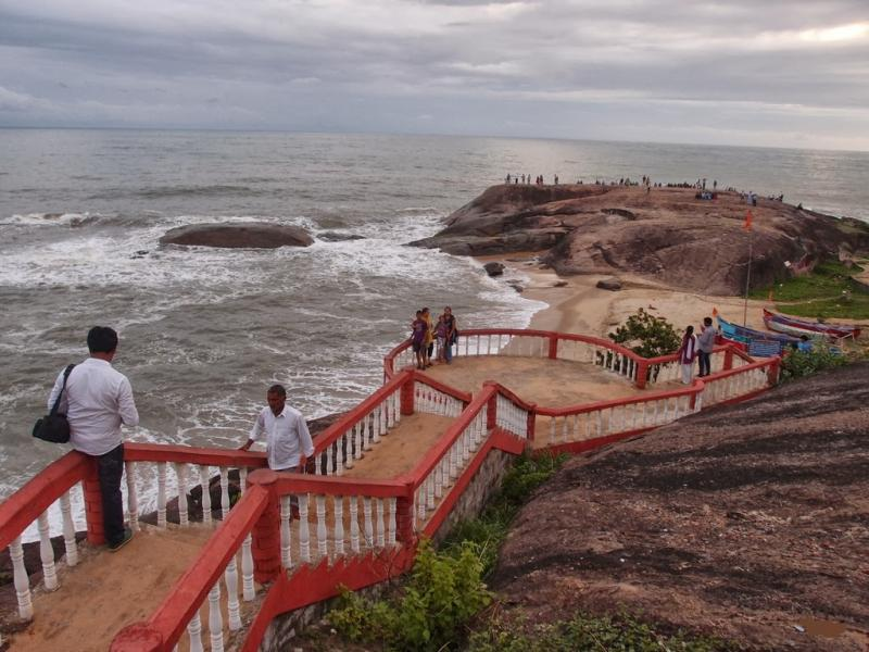 Beaches in Mangalore India