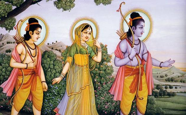 5 Big Lies of the Ramayana