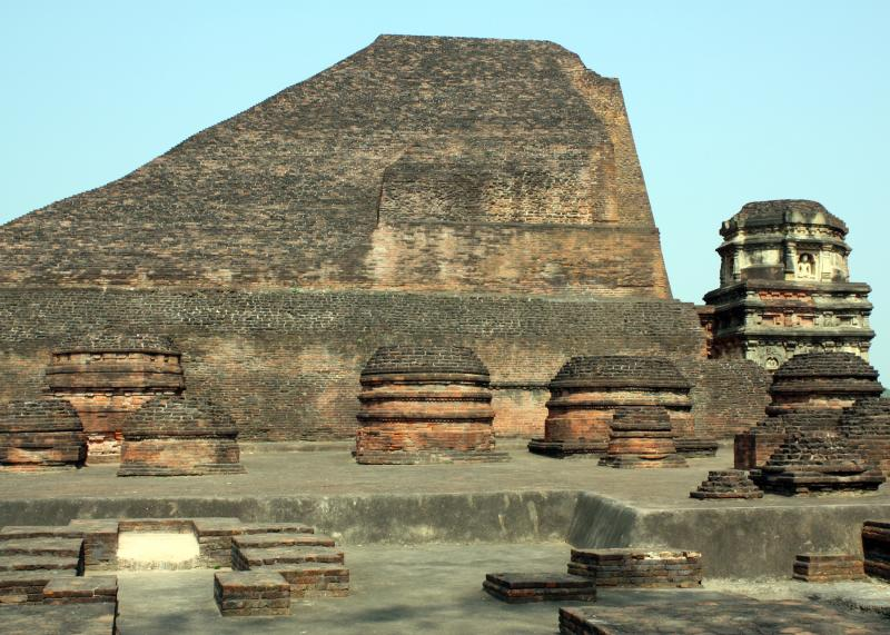 Nalanda University Mystery and Facts