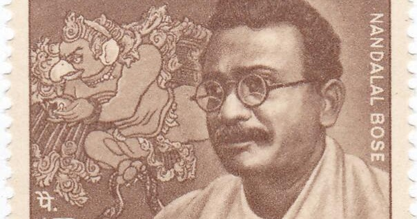 Life Story of Nandalal Bose