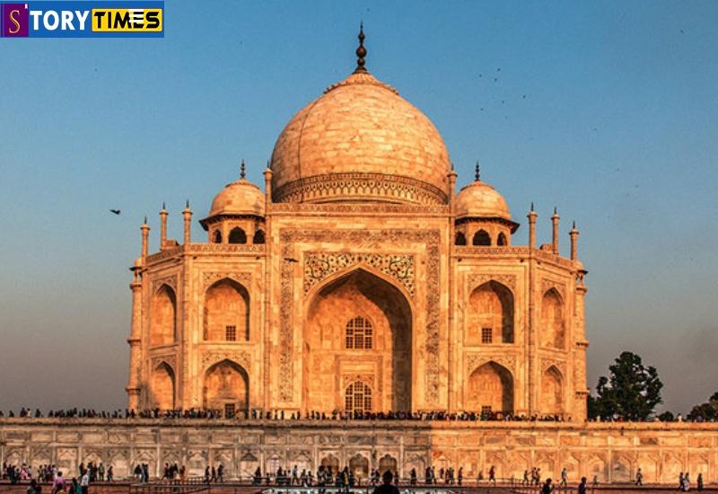 Taj Mahal Unknown Facts In Hindi