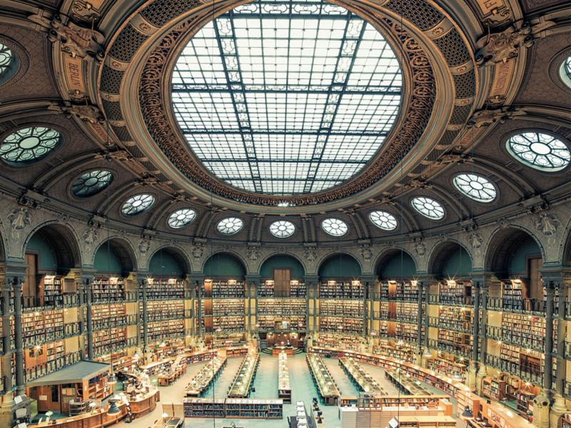 top libraries in the world