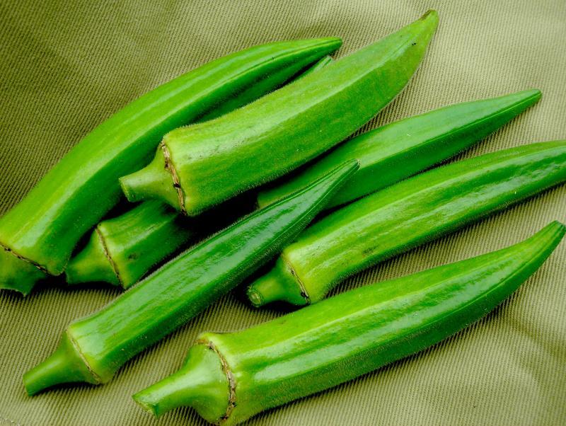vegetables mistaken for fruits
