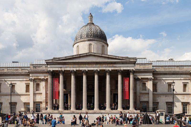 best museums in the world
