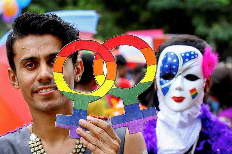 What is Section 377 In Hindi