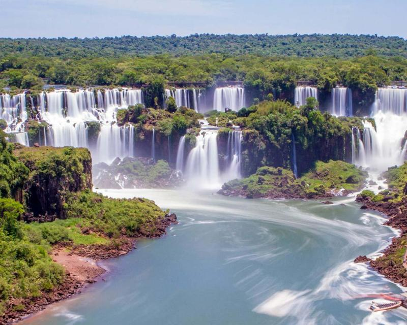 brazil attractions
