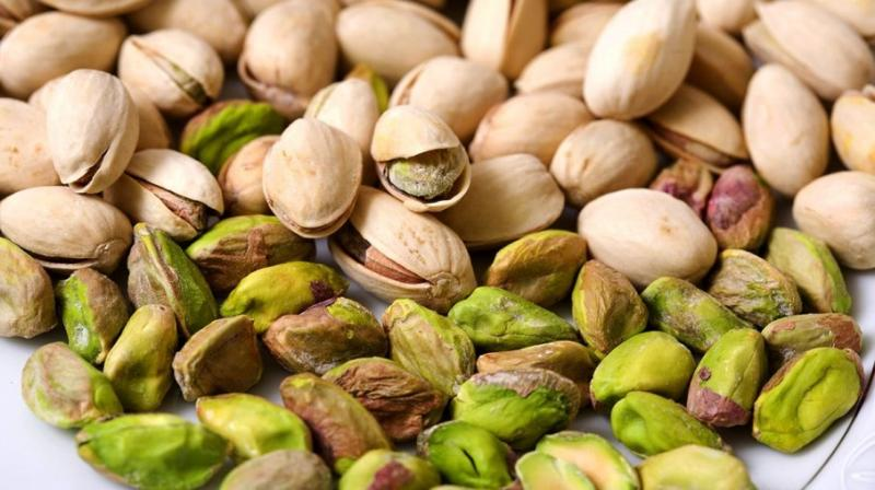 most nutritious nuts