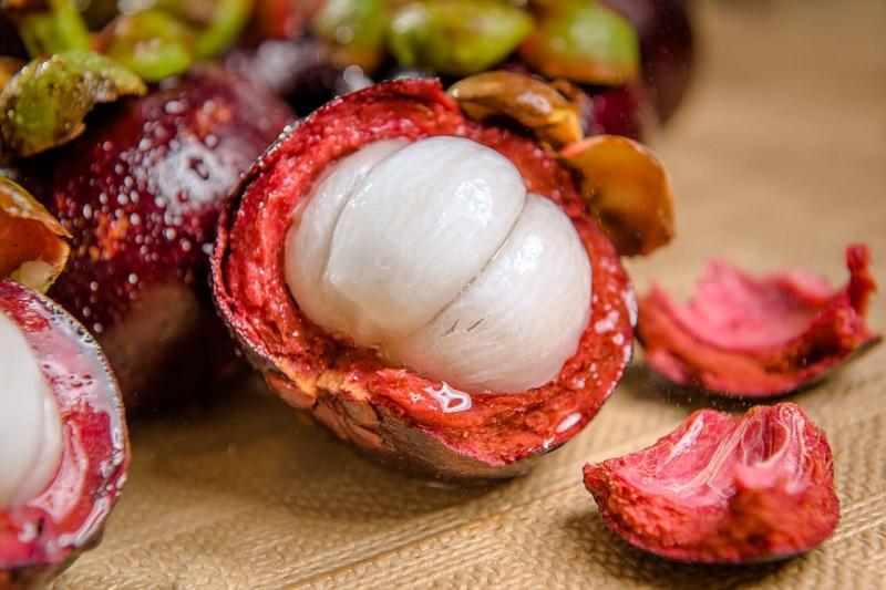 rare fruit