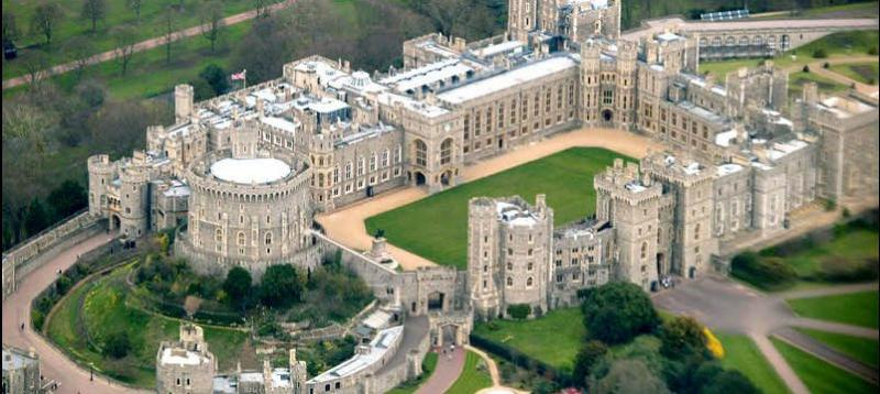 england tourist attractions