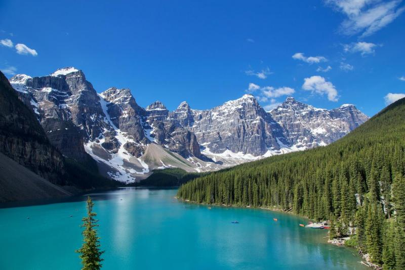 10 most beautiful places in the world that actually exist