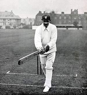 Cricketer Ranjit Singh In HIndi