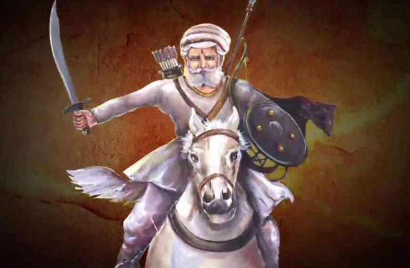 Veer Durgadas Rathore