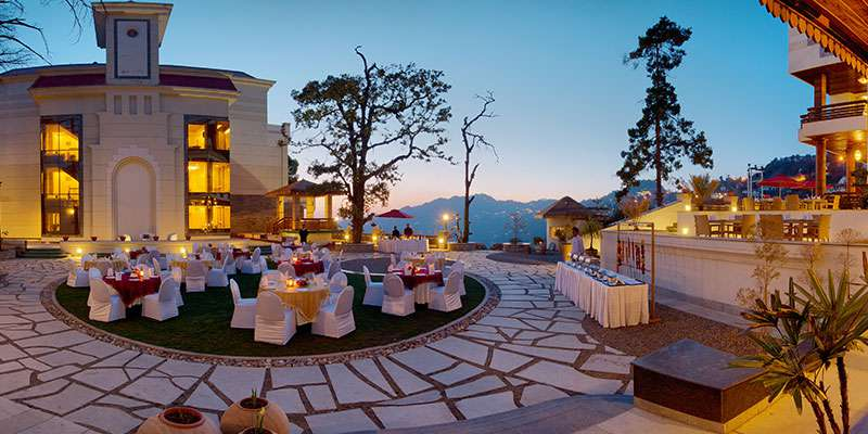 Indian Wedding Resorts