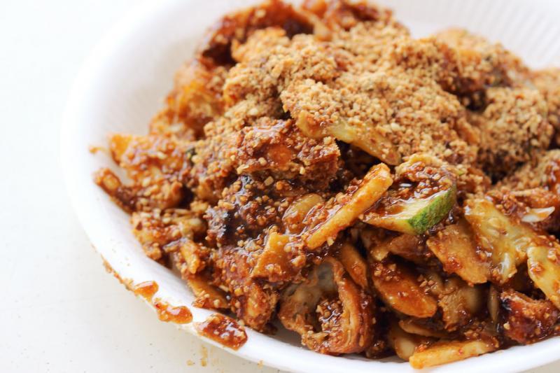 Street Food from Malaysia