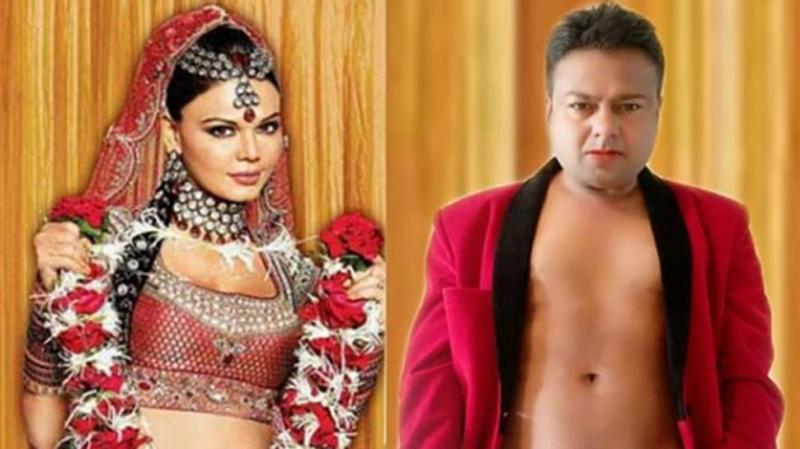 Rakhi Sawant and Deepak Kalal marriage