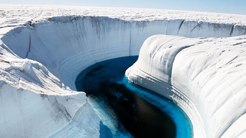Coldest Places in the World