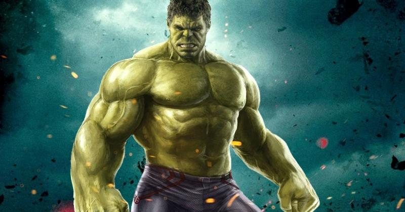 Characters of the Marvel Universe