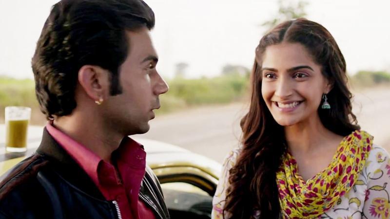 Bollywood pairs