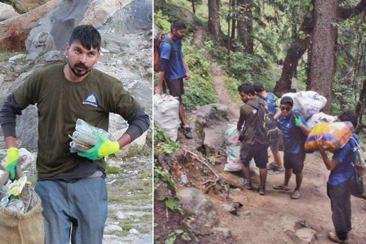 Indian Environment Crusaders Of 2018