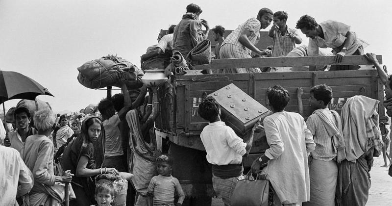 Partition of India Pakistan