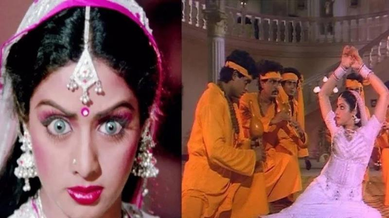 Bollywood Reel Scenes