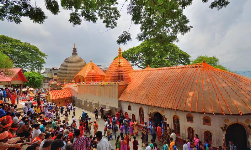 India 5 Most Mysterious Temples