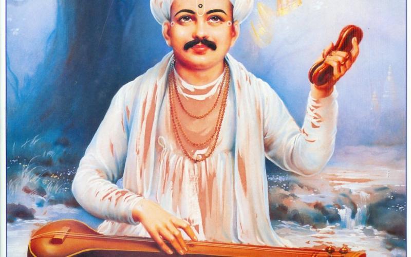 Sant Tukaram Biography In Hindi