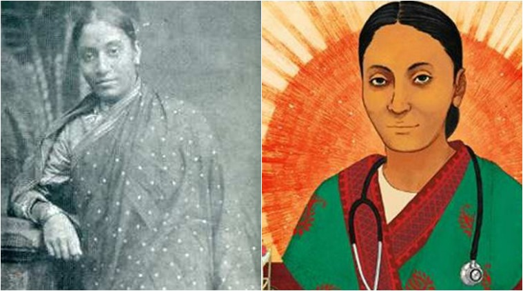 Rukhmabai Biography In Hindi