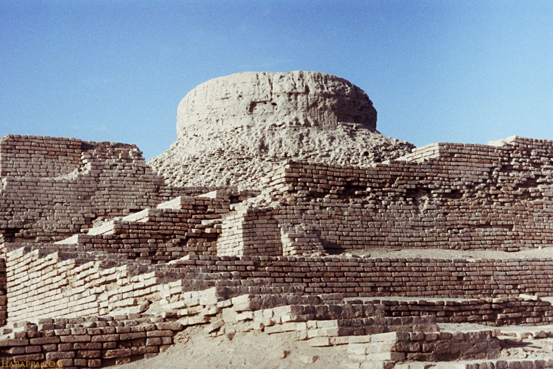 Mohenjodaro Secret and Real History