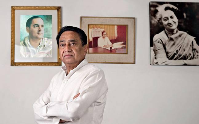 Kamal Nath Biography