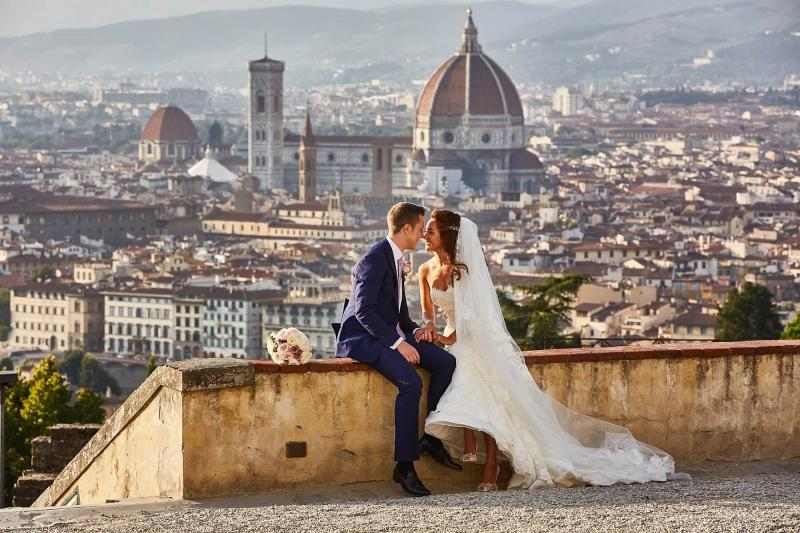 International Wedding Destinations