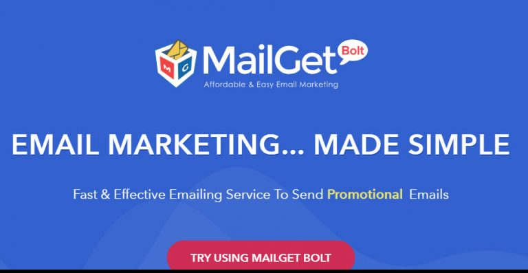 Email Bulk Service