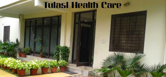 Best Rehab Centers in India