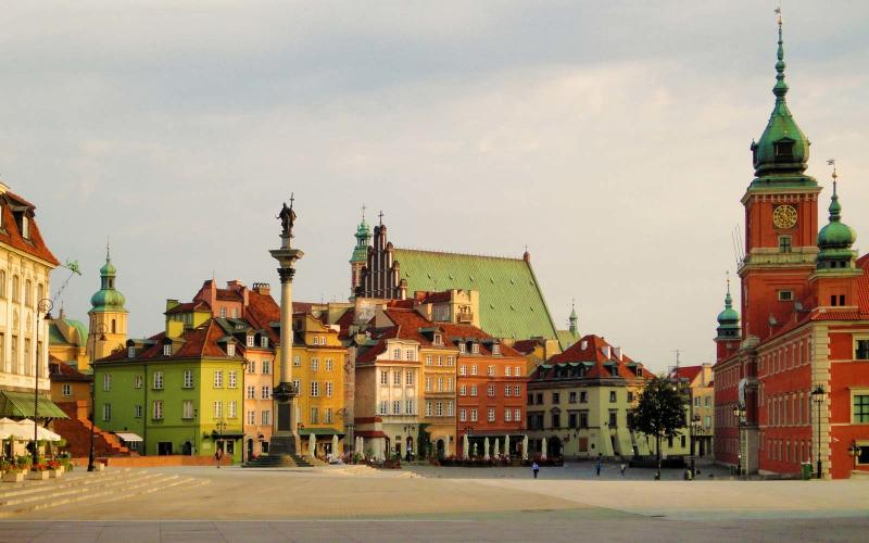 Must Visit Destinations from Eastern Europe