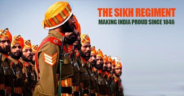 India All Regiment Information