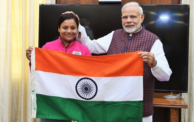 Arunima Sinha Biography